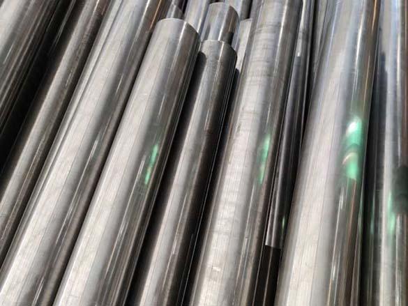 小口径精密光亮钢管现货