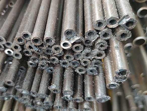 小口径挤压成型精密钢管