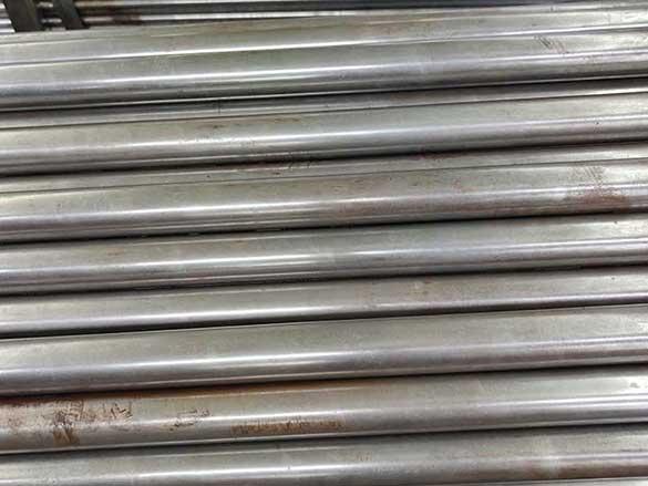 45号碳钢精密钢管