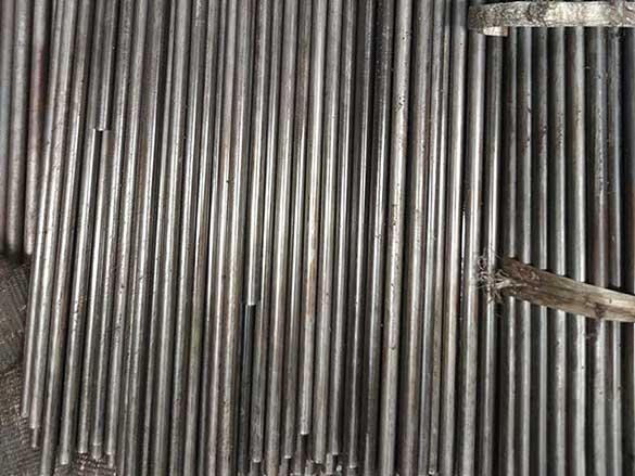 梯级轴用精密钢管