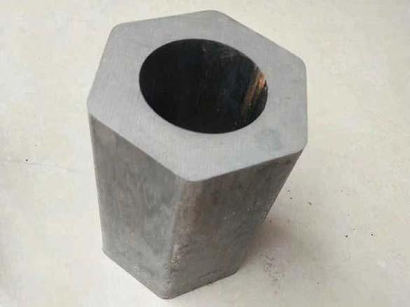 外六角精密钢管