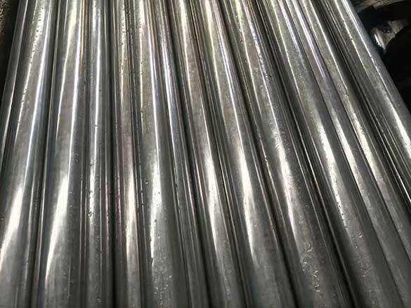 精密无缝碳钢管