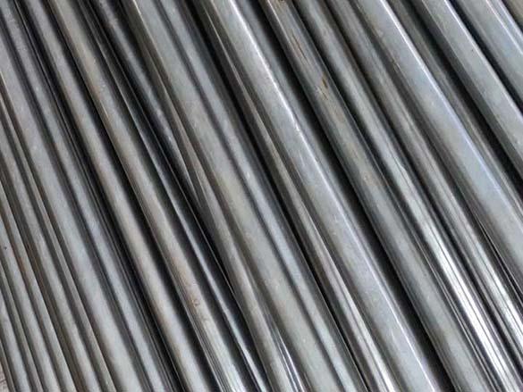精密度8毫米无缝钢管