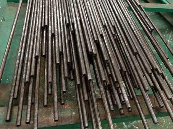 订做8精密钢管
