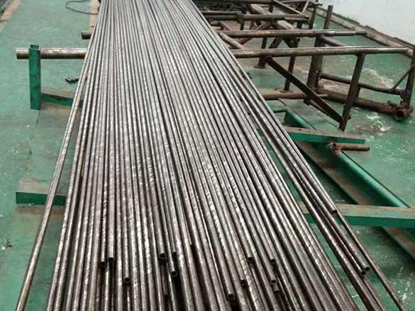 铬合金精密钢管