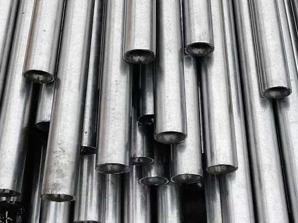 3辊精轧精密钢管