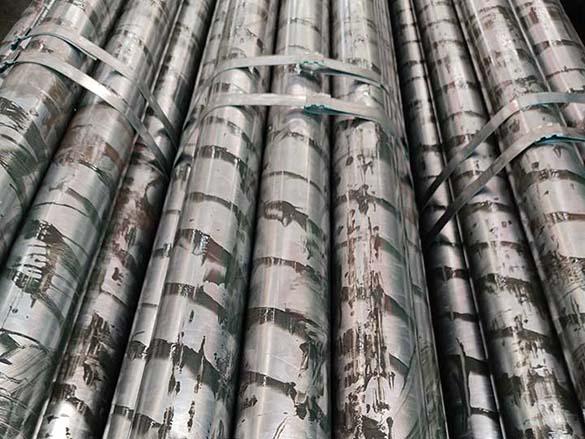 q235精密钢管批发