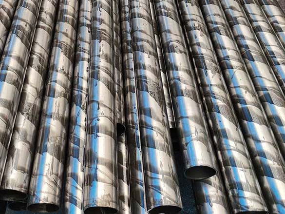 高质量的精密钢管