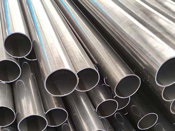 供应薄壁精密钢管