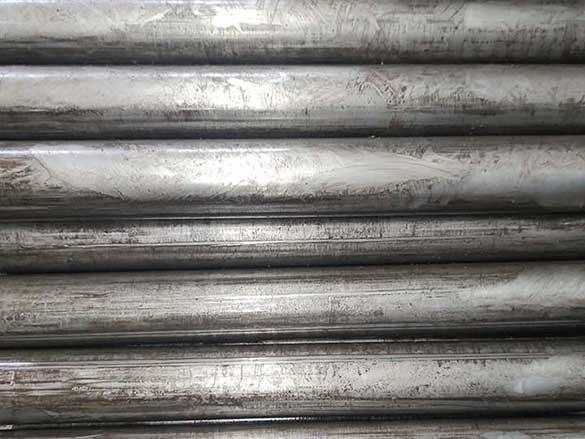 10号钢精密钢管