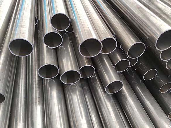 冷拔精密钢管和冷轧精密钢管