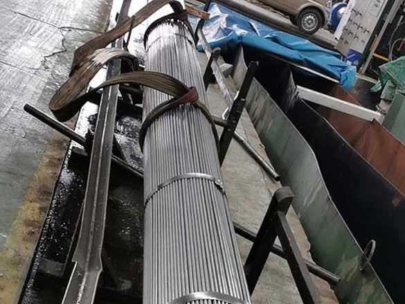小口径厚壁精密钢管现货