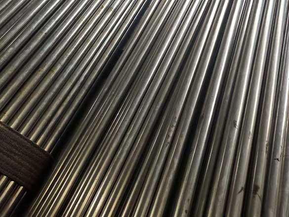 20x3精轧精密钢管
