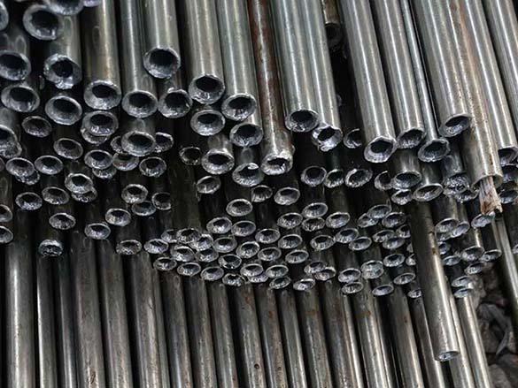 20精密厚壁钢管现货