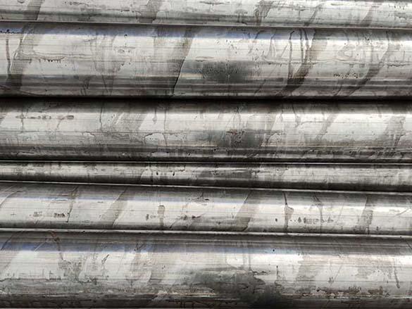 gcr15精密钢管轴承钢管