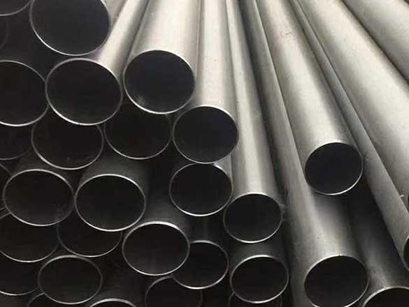 山东聊城外径45精密钢管