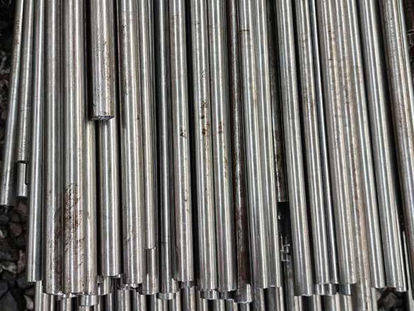 27X3.5小口径精密钢管