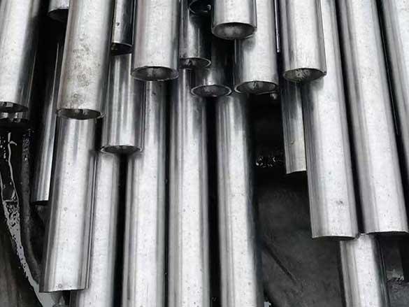 大口径精密轴承钢管