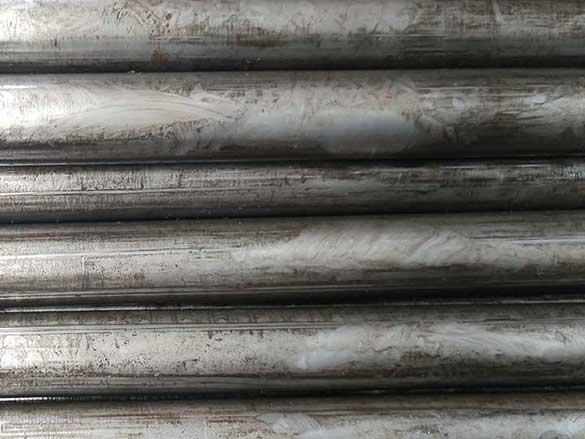 精密20号碳钢管