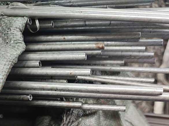 精密钢管7.0