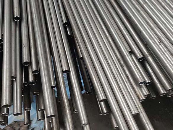 供应精密高亮度钢管