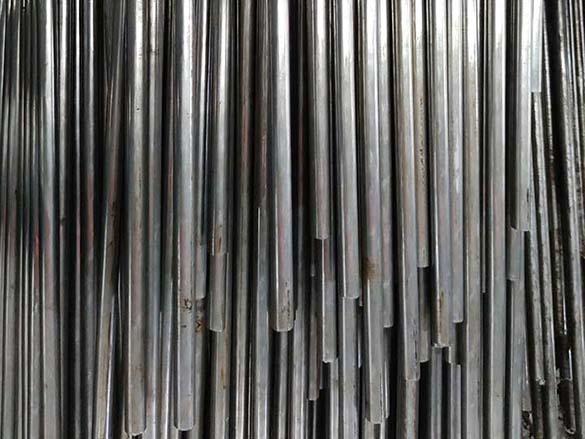 精密钢管8个内径