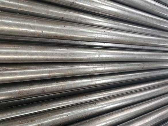 聊城16锰精密钢管