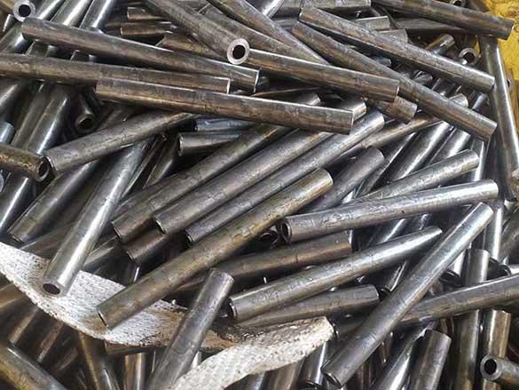 小口径7mm精密钢管