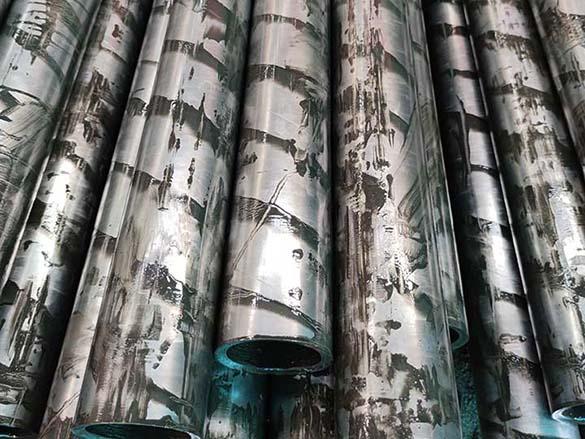 42crmo精密厚壁钢管