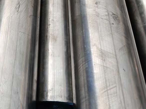 q345b小口径厚壁精密钢管