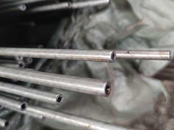 电热水器用精密钢管