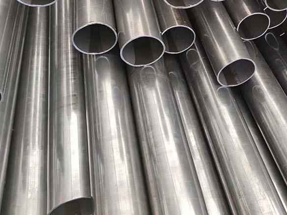 减震用小口径精密钢管