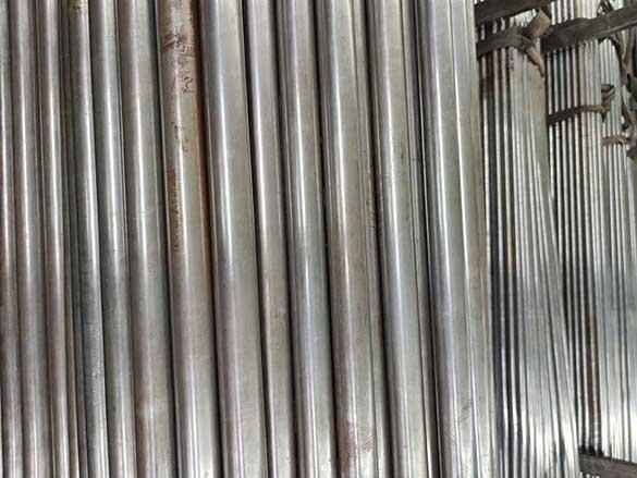 45x7精密钢管
