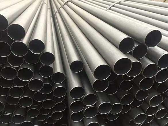 壁厚均匀的精密钢管