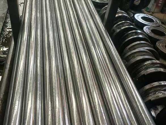 机械加工专用精密钢管