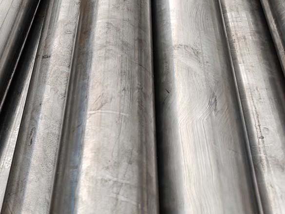信誉好的碳钢精密钢管