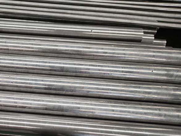 现货供应20cr精密钢管