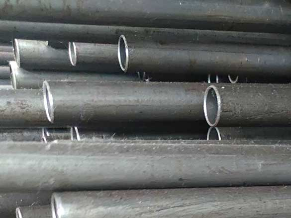 聊城精密钢管无缝钢管