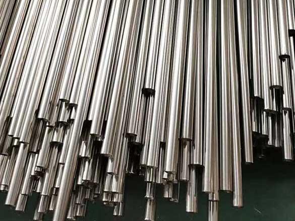 特钢精密小口径钢管