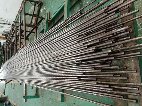 直径20精密钢管