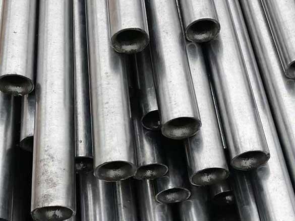 轴承钢精密钢管现货
