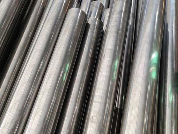 外径39精密钢管