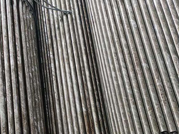 无缝钢管精密管5.5