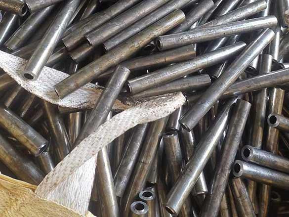 无缝精密12钢管