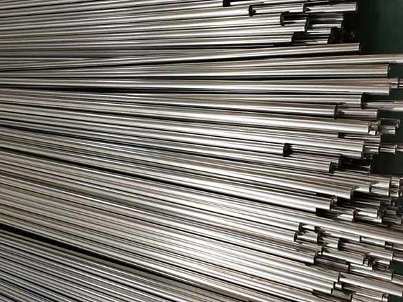小口径精密钢管4分管