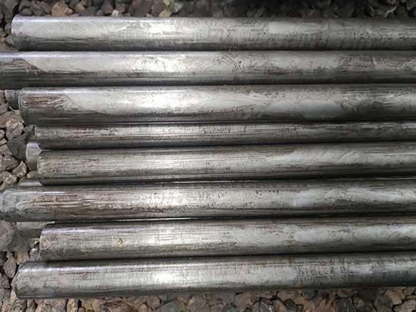 山东40cr精密合金钢管