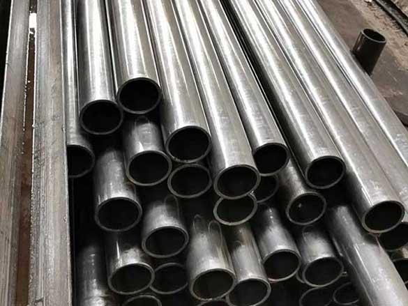 精密钢管2.5