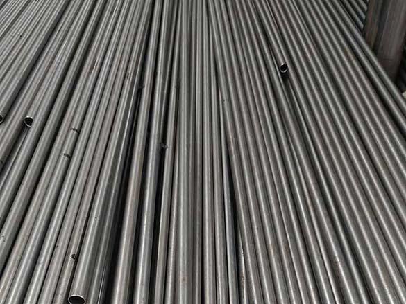 山东精密10无缝钢管