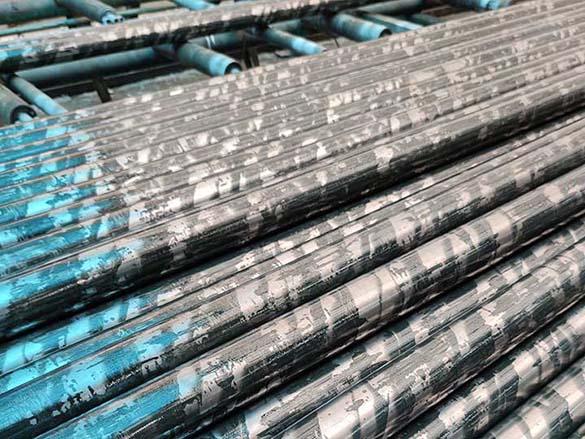 小口径精密钢管12