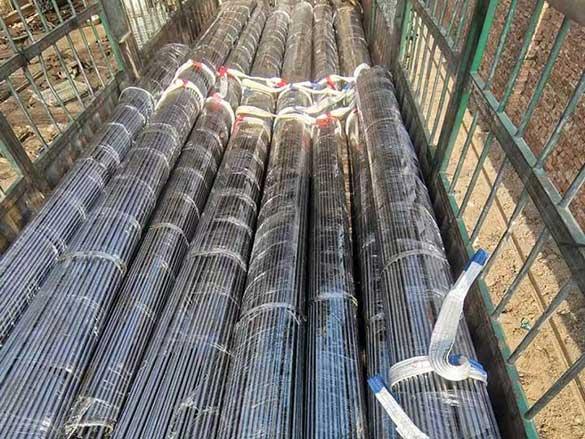 小口径精密钢管19
